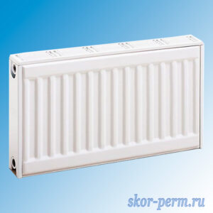 Радиатор стальной Prado Classic 22-300