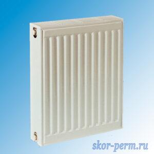 Радиатор ст. PRADO Classic 22*500*400 (847 Вт)