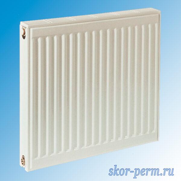 Радиатор стальной Prado Classic 22-500