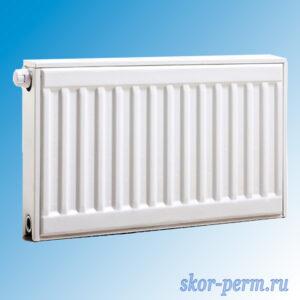 Радиатор стальной Prado Universal 22-500