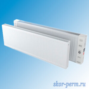 Радиатор стальной STI Compact 22х500х1800 (3969 Вт)