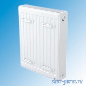 Радиатор стальной STI Compact 22х500х600 (1323 Вт)