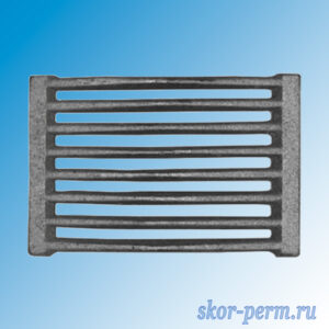Решетка колосниковая 250х180 мм