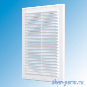 Решетка вентиляционная 200х300 разъемная, без сетки