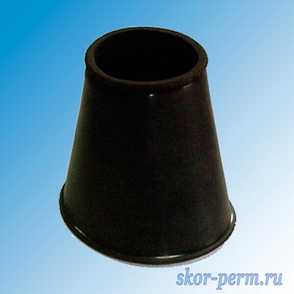 Резина конус для унитаза