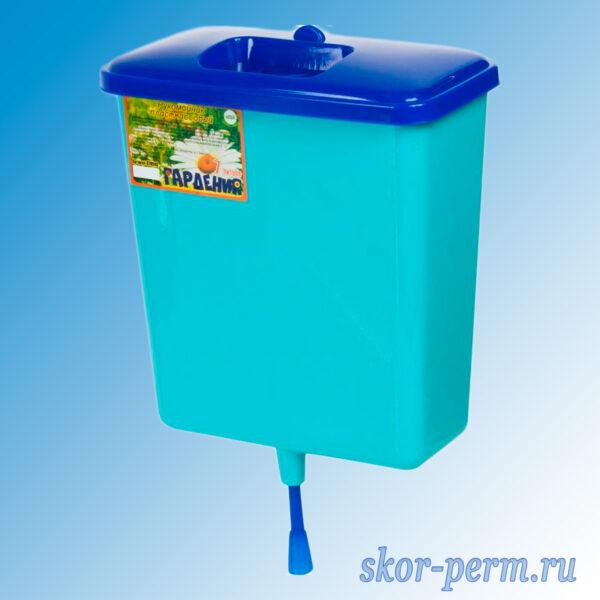 Рукомойник пластиковый 7 литров