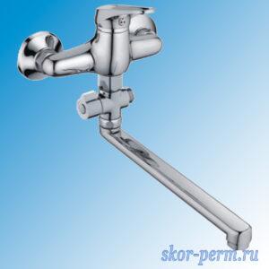 Смеситель FRAP F2113 для ванны