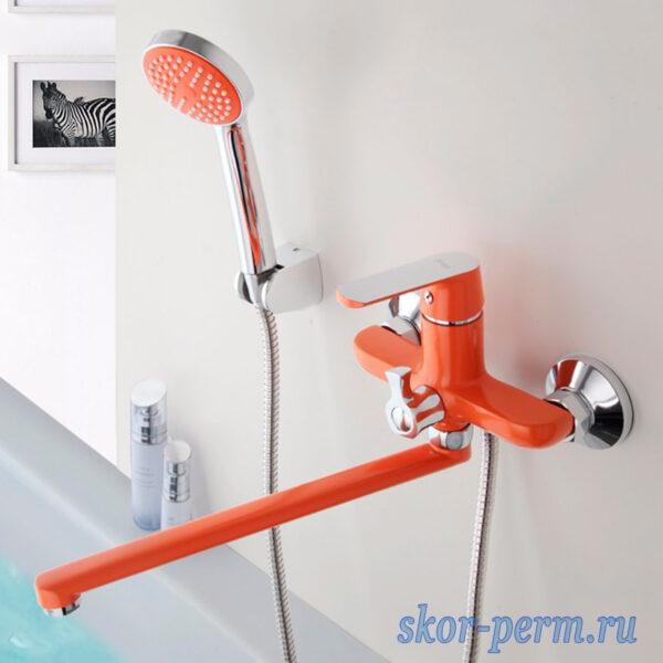 Смеситель FRAP F2232 для ванной