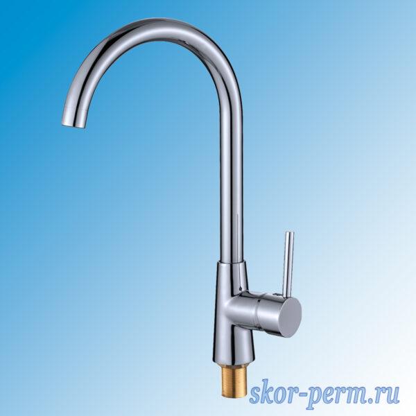 Смеситель KONNER КIT1202 для кухни