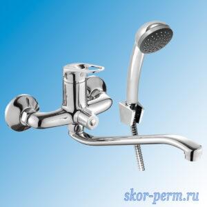 Смеситель KONNER SOL1600 для ванны