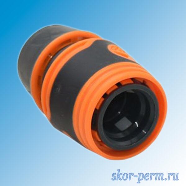 Коннектор 1/2 быстросъемный универсальный