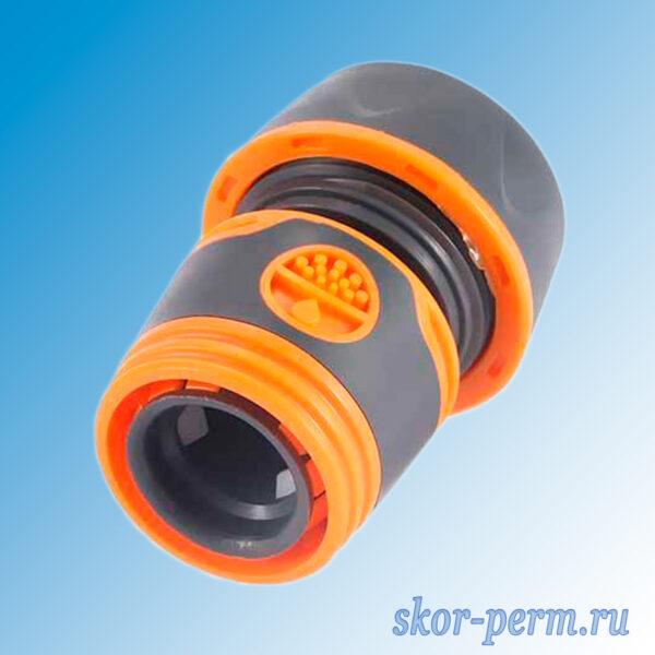 Коннектор 3/4 быстросъемный универсальный