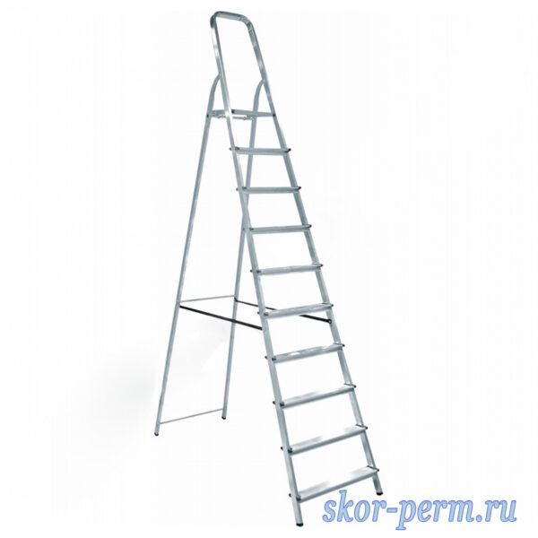 Стремянка 10 ступеней