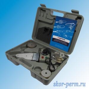 Комплект оборудования AQUAPROM АСП-1,5 Р40/6