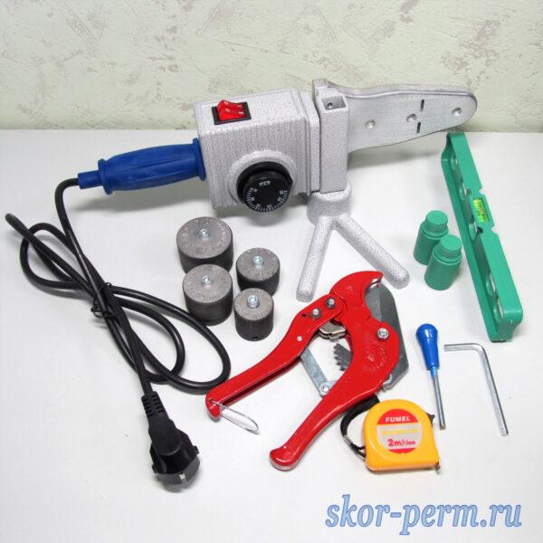 Комплект оборудования CANDAN СМ-06