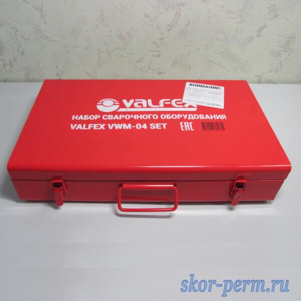 Комплект оборудования VALFEX VWM-04A