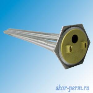 ТЭН радиаторный 1200 Вт, правый G 1 1/4″