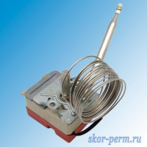 Регулируемый термостат TBR 16А 85°С