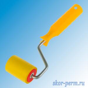 Валик прижимной резина 40 мм