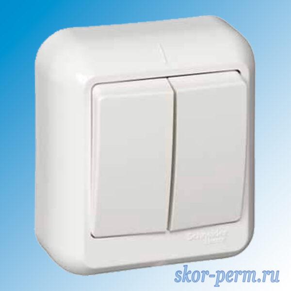 Выключатель 2ОП Прима А56-029-B