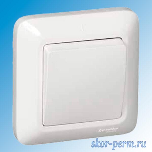 Выключатель 1СП Прима S16-057-B