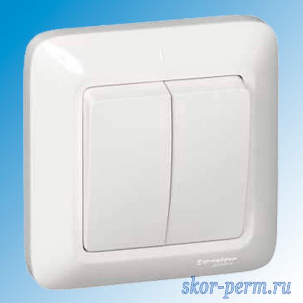 Выключатель 2СП Прима S56-043-B