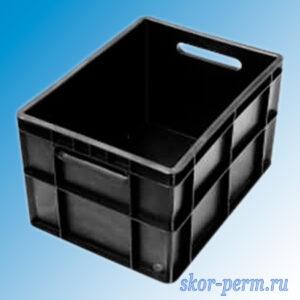 Ящик ФинПак черный