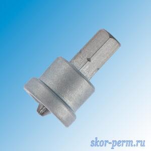 Бита РН2х25 мм для гипсокартона