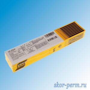Электроды ОК-46,00 2,0 мм (2,0 кг)