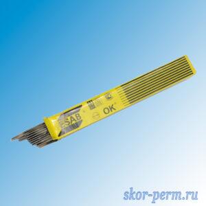 Электроды ОК-46,00 3,0 мм (1 кг)