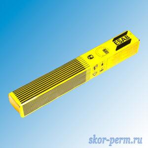 Электроды ОК-46,00 5,0 мм (6,6 кг)