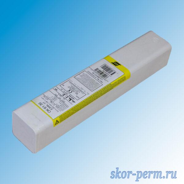 Электроды ОК-61,30