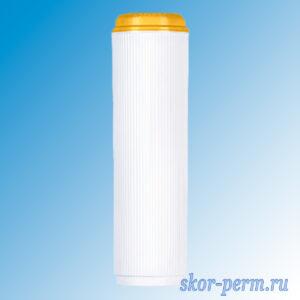 Картридж умягчающий SL 10″ ионообменная смола (К300)