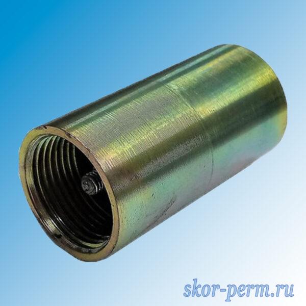 Клапан термозапорный КТЗ